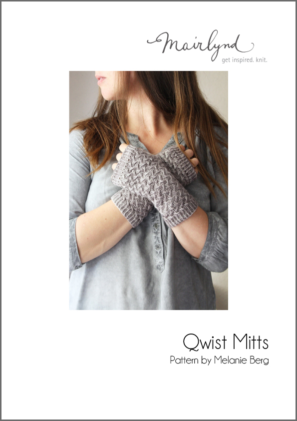 Qwist Mitts