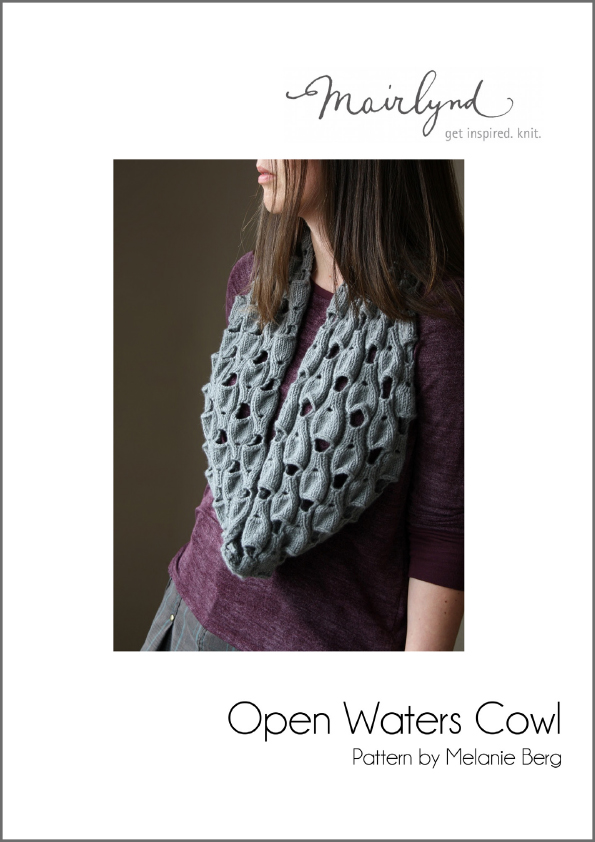 Open Waters Cowl
