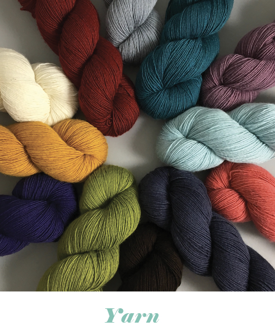 Remarkable Yarns - Yarn