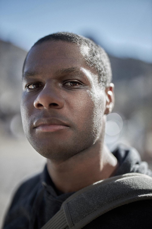 Joshua Simmons