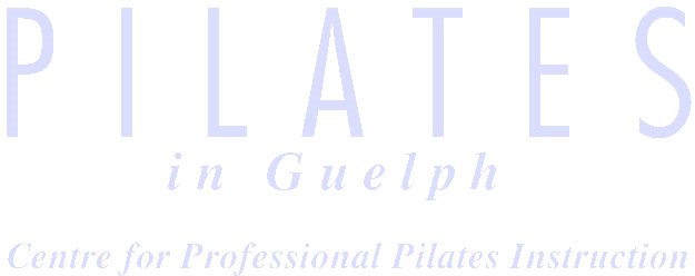 Pilates In Guelph