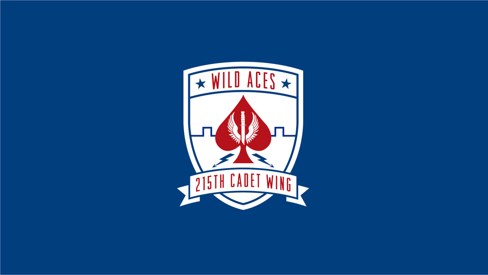 Wild Aces AFROTC Crest