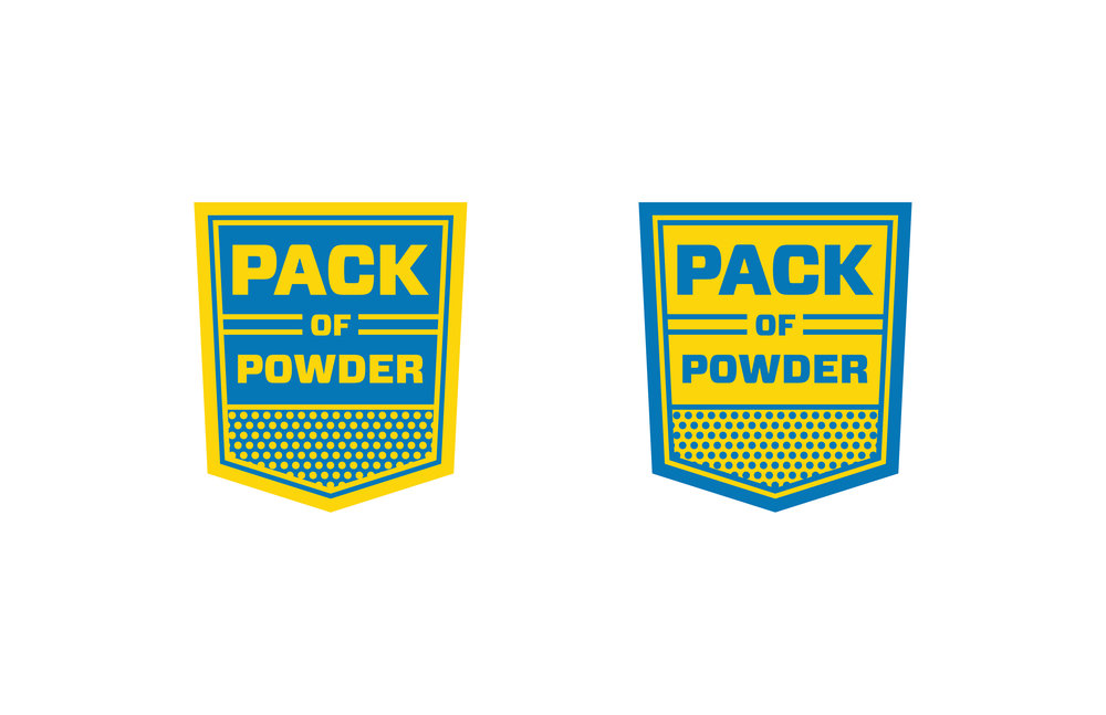 Pack of Powder