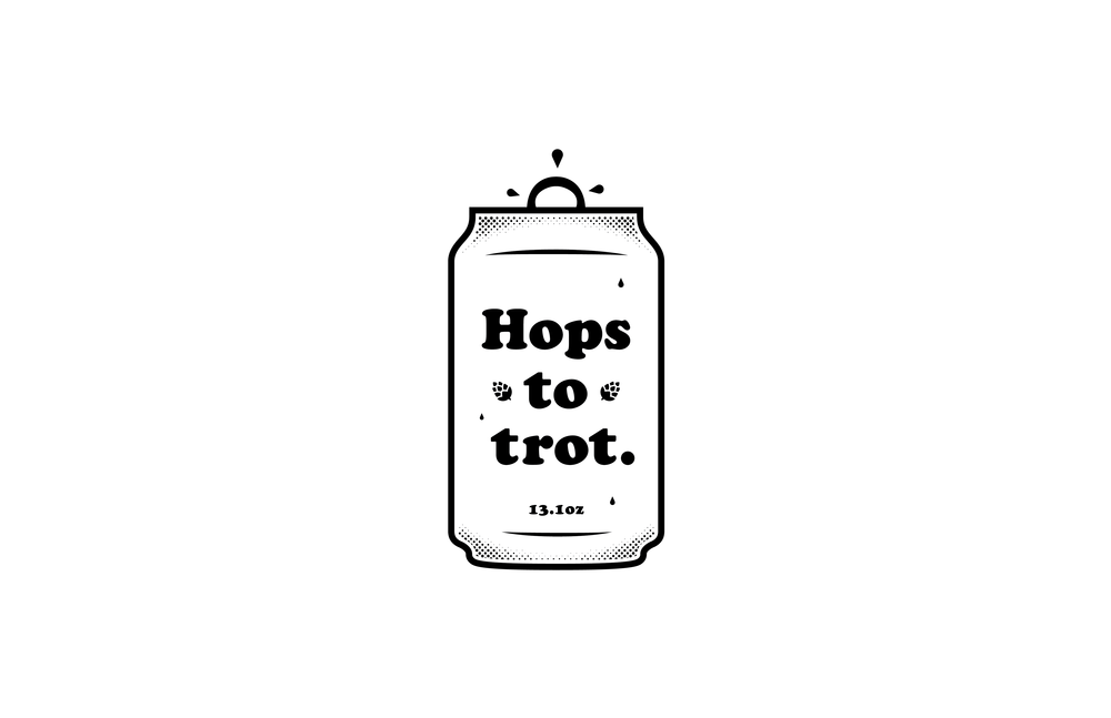 Hops to Trot