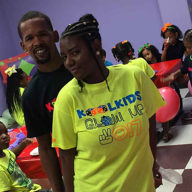 #WeekendRecap Do you know what #June24th is⁉️ 📆 ITS #KOOLKIDSDay 🐞✌🏾️🎲‼️The Third Annual #KOOLKIDSDay #KOOLKIDSGlowUp2017 💡🐞✌🏾️🎲 was a huge success ‼️ @ #JumpNJive📍17573 Old Jefferson Hwy Special Guest performances by @tweeday_go2hard & @officialteamtoon #AmazinAdvertizin #ProudSponsor of #KOOLKIDSDay 🏫#37097 Cornerview Rd. Geismar, La 70734 #MONDAYthruFRIDAY 🕘9am until 5pm🕔 ☎️#2253136676  POST YOUR #KOOLKIDSDay #Moments & #Memories 🎇🎆🎇 & TAG @AmazinAd2 will #REPOST THEM📌 🐞✌🏾🎲 #LongLive #Saria👼🏾🐞& #Duce 👼🏾✌🏾 #TheKOOLKIDSFoundation #HaveAnAmazinDay #MM®