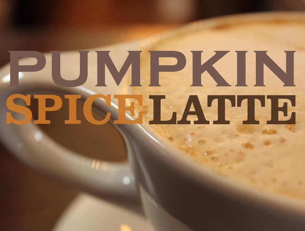 Welcome Fall & #PSL We are now serving the pumpkin spice latte. We'd love for you to come on in and cozy up with #PSL this season!