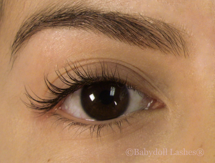 After Lash Lift