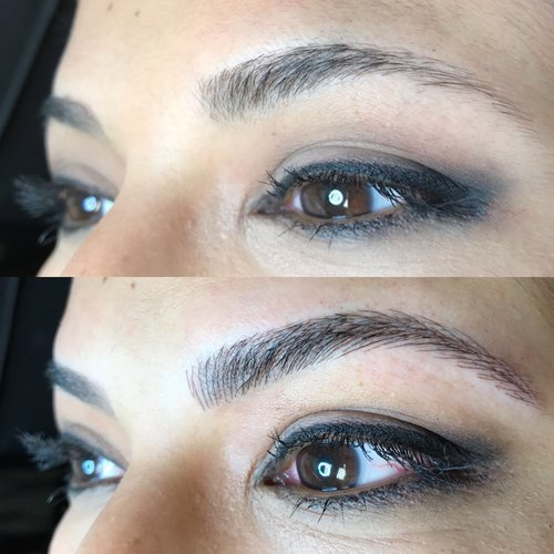 microblading online training course — real-eyez beauty group