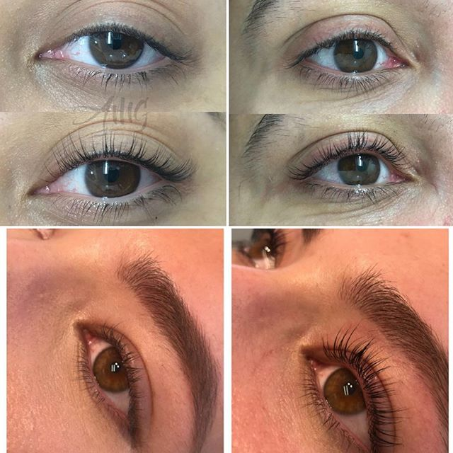 #studentlashlift results! Train today and start Lifting tomorrow! Our online course is Easy as 1-2-3! Link in bio. #lashlift #training since 2011. #babydolllashlift #lashlift #lashes #brows #realeyezbeautygroup
