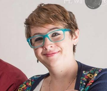 Kelsey Ostroski, Club Treasurer