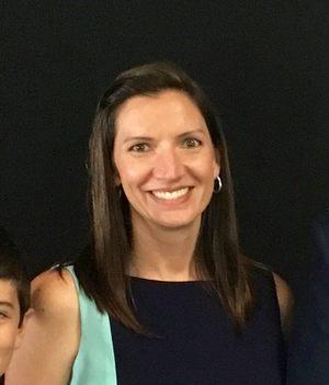 Laura Stremmel, President