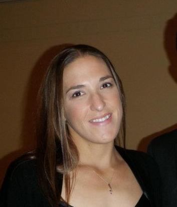 Jen Negly, Scholarship Chair