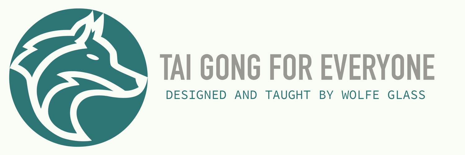 Tai Gong For Everyone