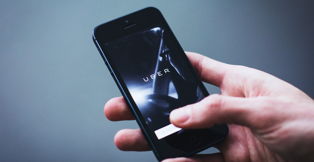 Did You Know? Use Chase Sapphire Reserve's Travel Credit for Uber