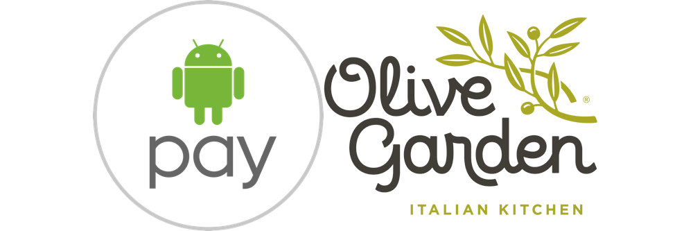use android pay at olive garden for 5 off - Olive Garden Happy Hour