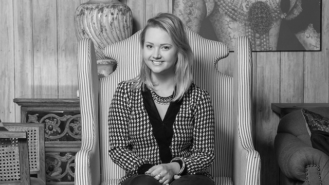 An interview with Jo Aynsley, Designer at Jeffreys Interiors | Heathfield & Co.