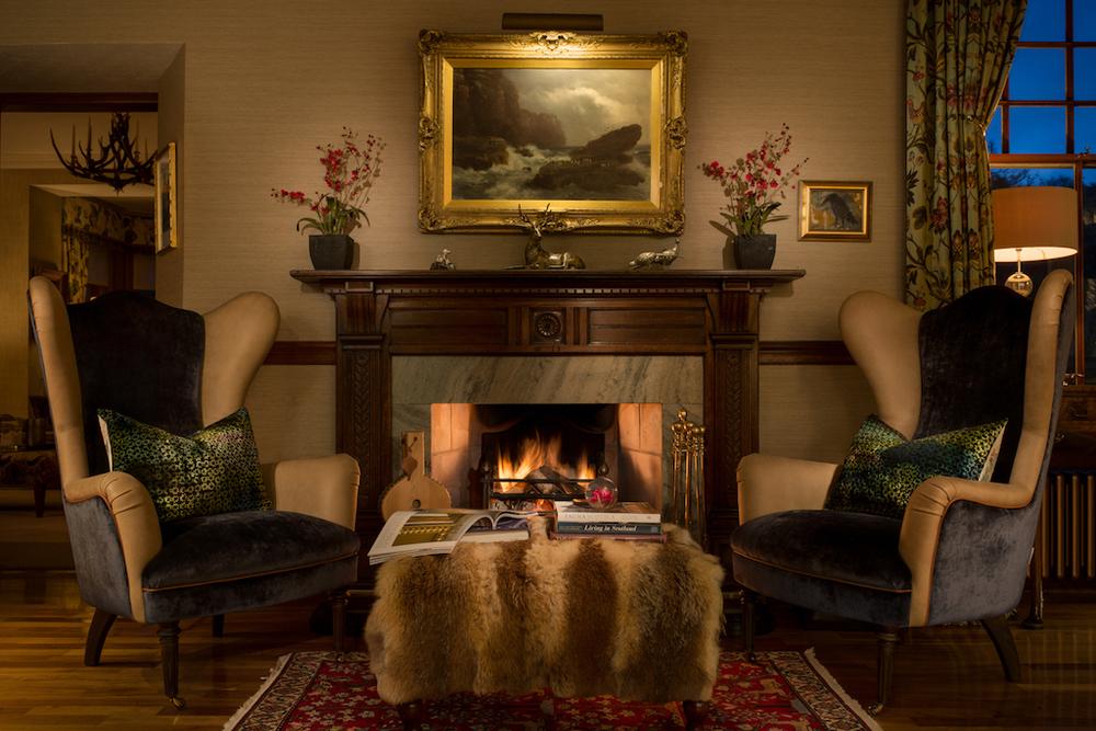 Soft & Calm Jeffreys Interiors Design