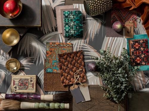 Design concept Jeffreys Interiors