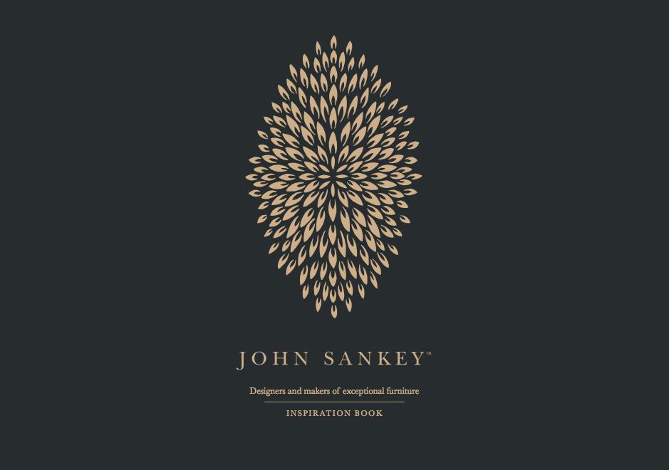 John Sankey 2nd Edition Inspiration Book