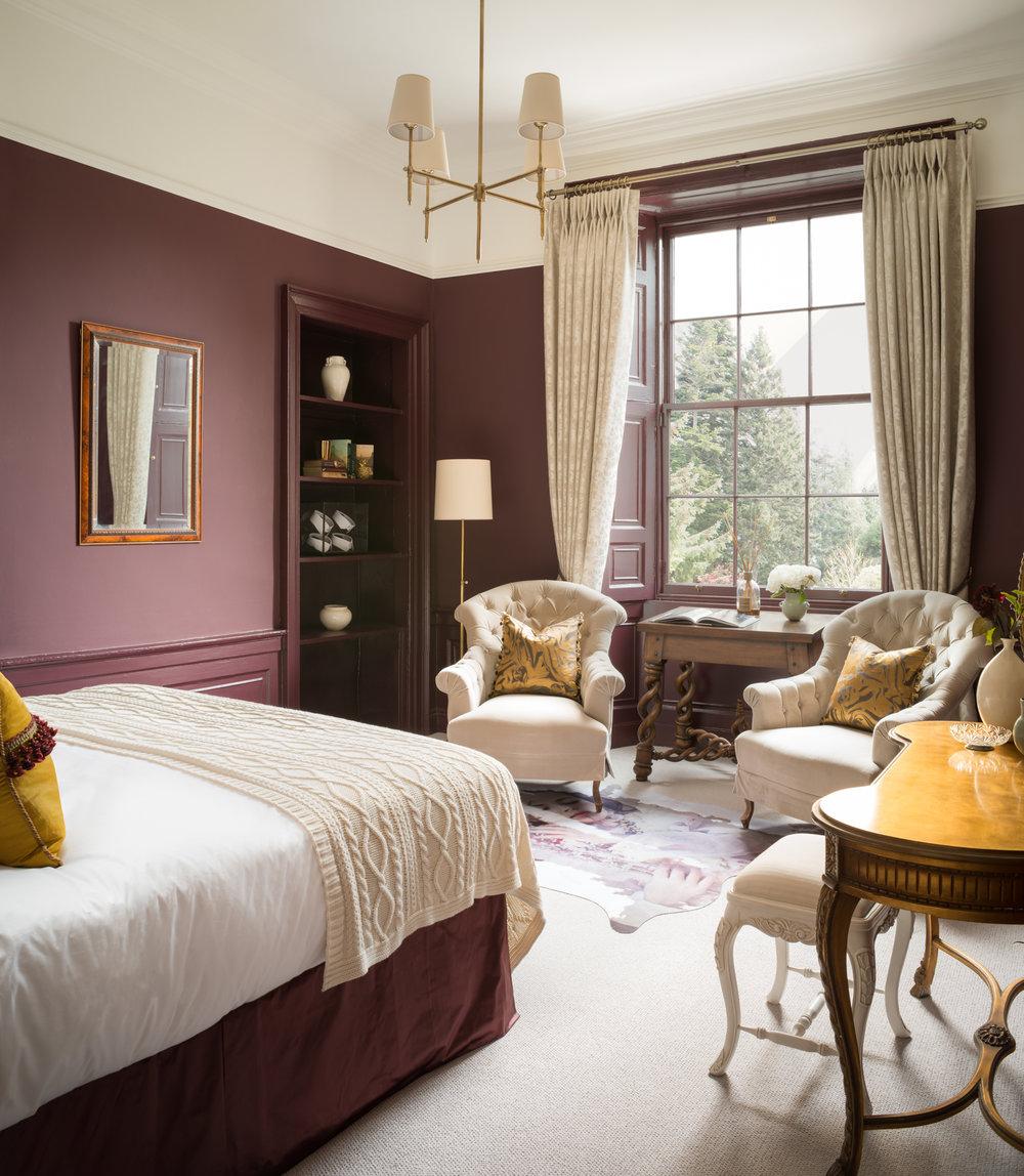 Jeffreys Interiors Bedroom