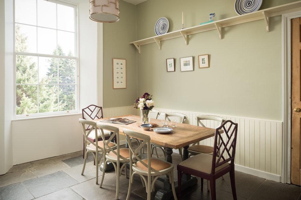 Jeffreys Interiors Kitchen