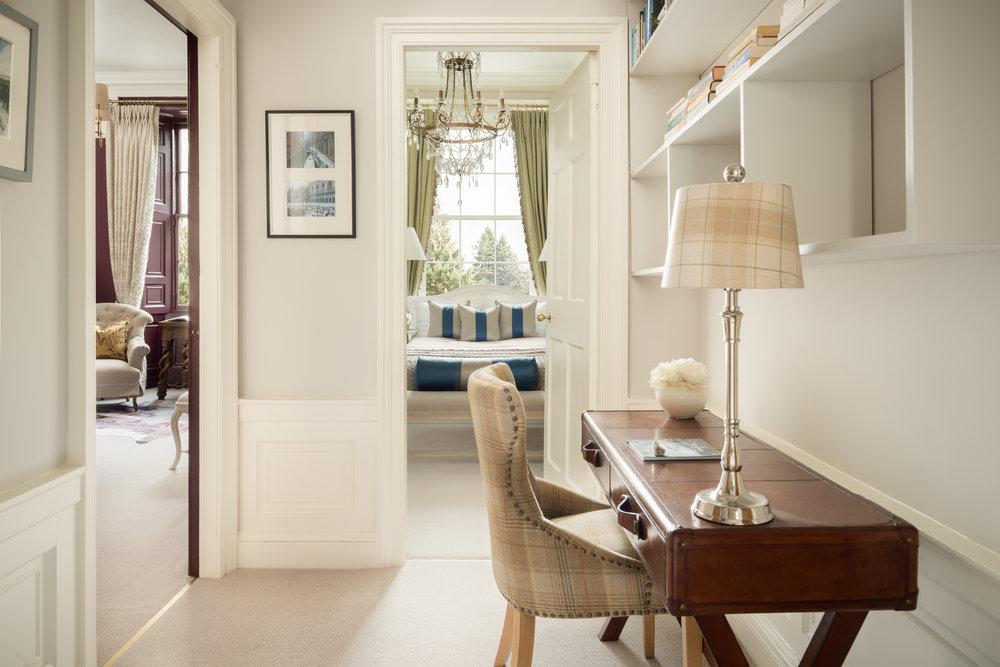 Jeffreys Interiors Bedrooms