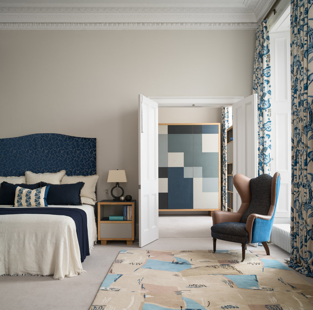Jeffreys Interiors Interior Design Edinburgh Scotland
