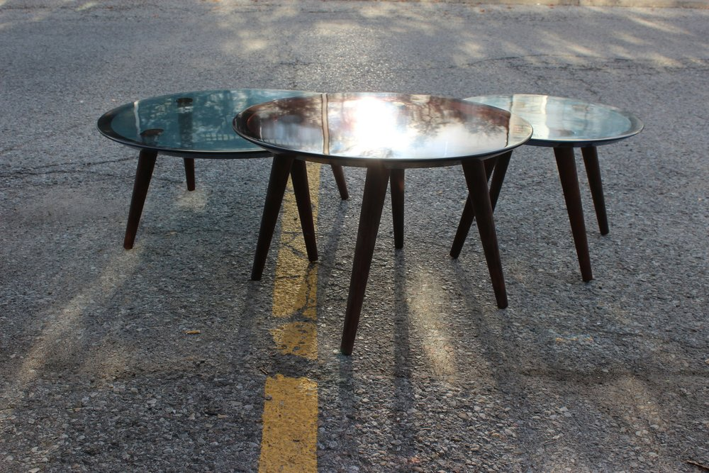 DAVENPORT TableS -