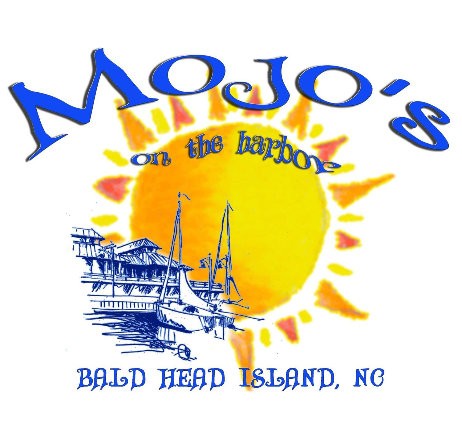 Mojo's on the Harbor
