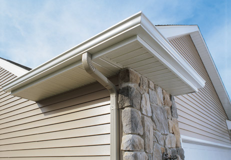 Nj Gutter Company Gutter Installation Replacement In