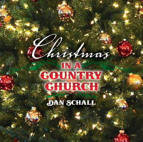 Christmas In A Country Church