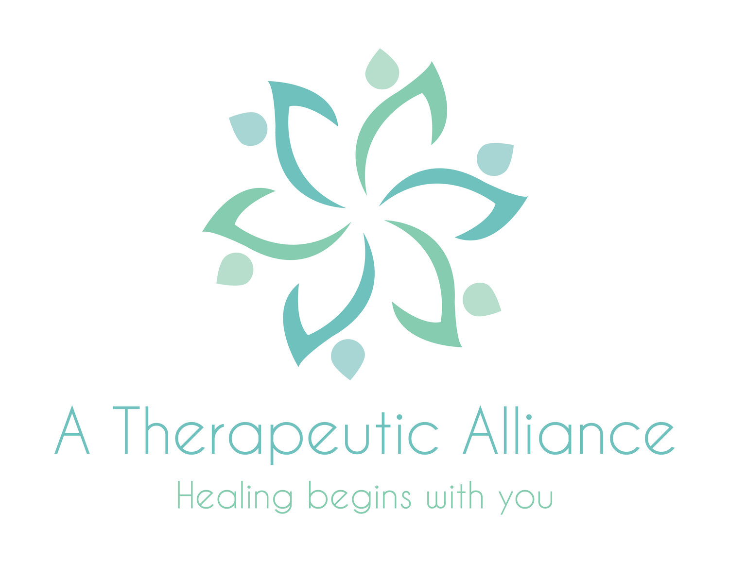 A Therapeutic Alliance Suzanne Dunn LICSW, LSW