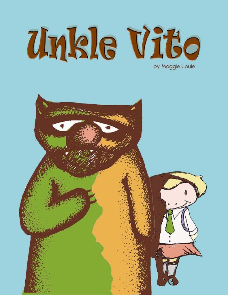 For Kids | TV & Books