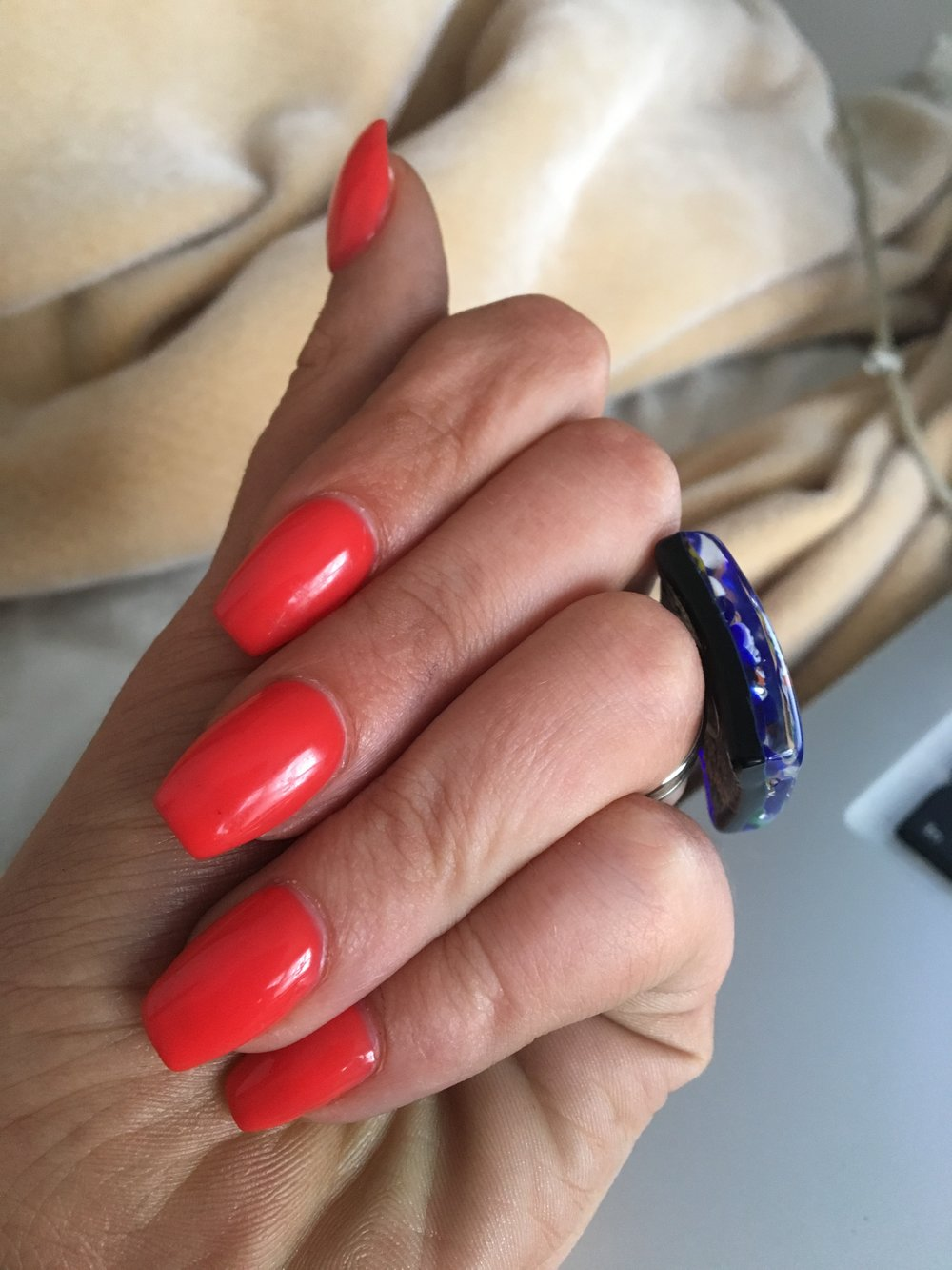 Nail Magic How To Use It Wild In Bliss