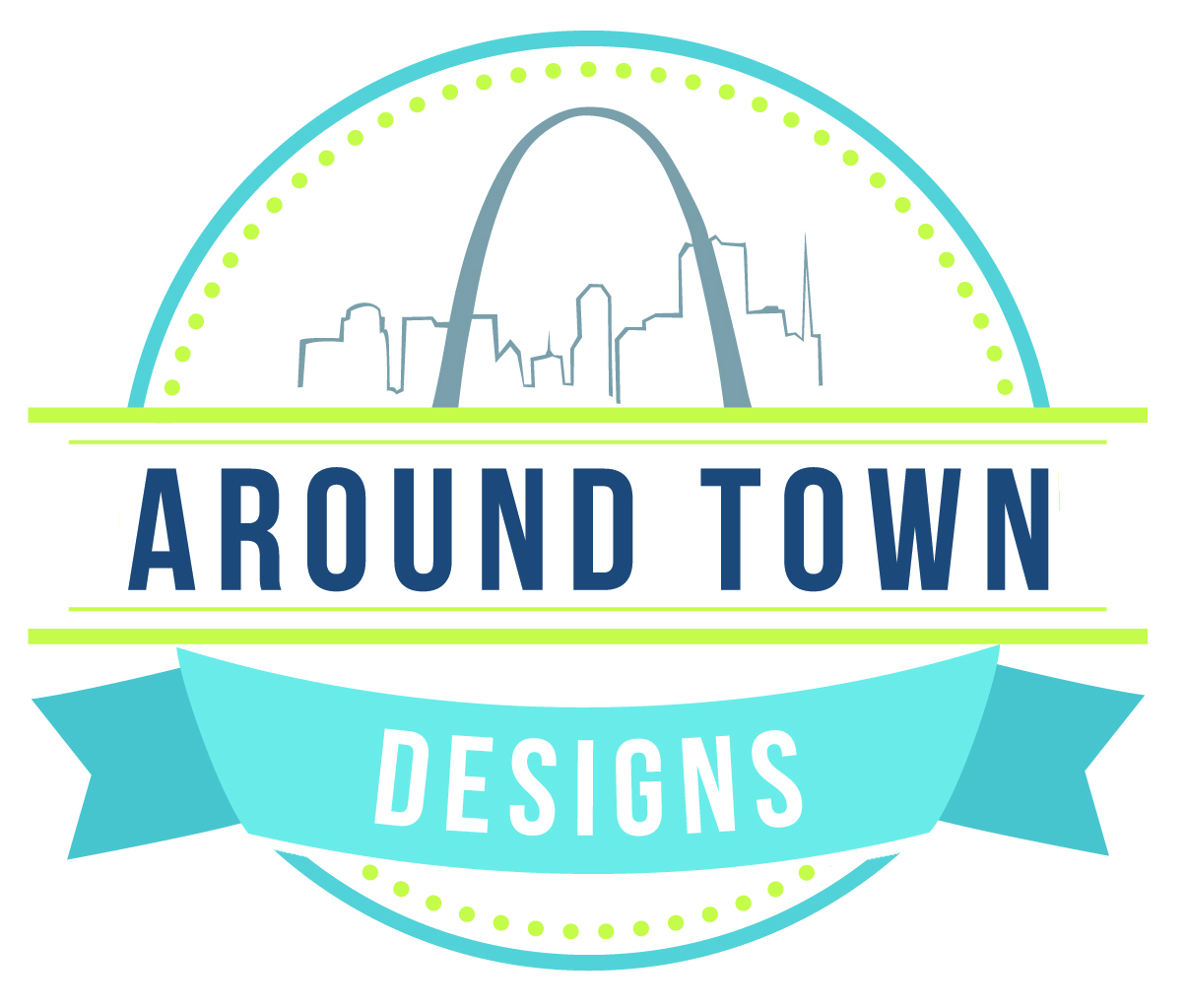 Around Town Designs