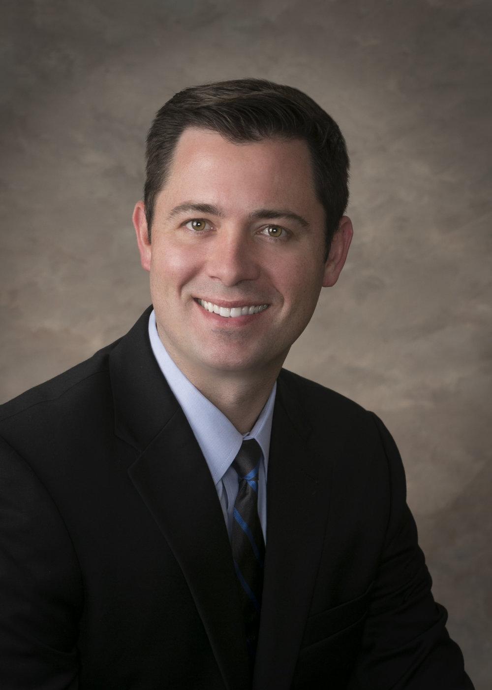 John Jessen - Vice President