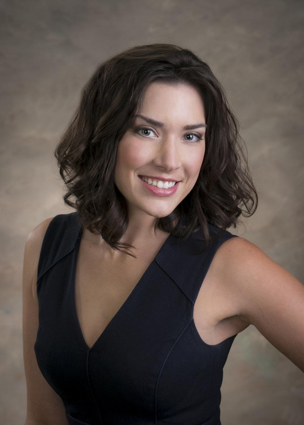 Jena Mae Smoroske - Broker