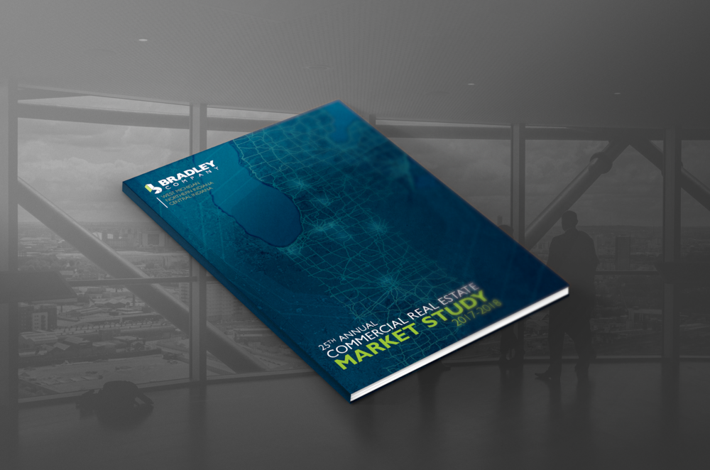 The 25th Annual Market Study - It's Here! The ultimate commercial real estate resource for almost 30 counties and 4 lines of business.DOWNLOAD