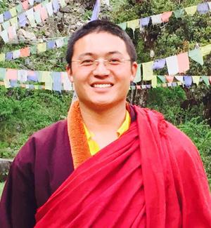 Jigme Chophel Gyatso