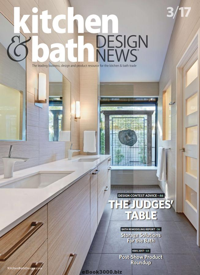 KITCHEN U0026 BATH DESIGN NEWS: CUSTOM APPROACH YIELDS UNIQUE DESIGN