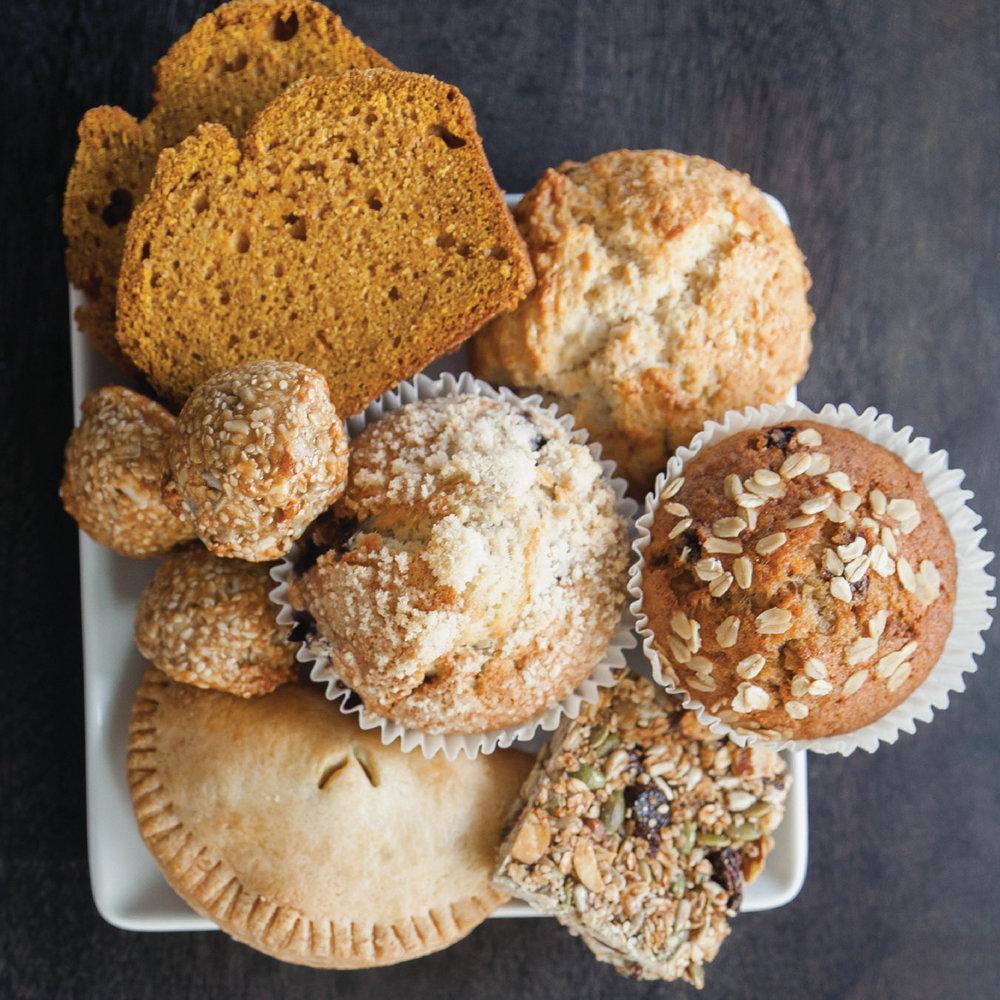 Rosalie Granger,  Bakery Coordinator   B  akery@TheMerc.Coop