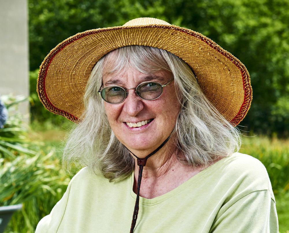 Barbara Clark, Board President