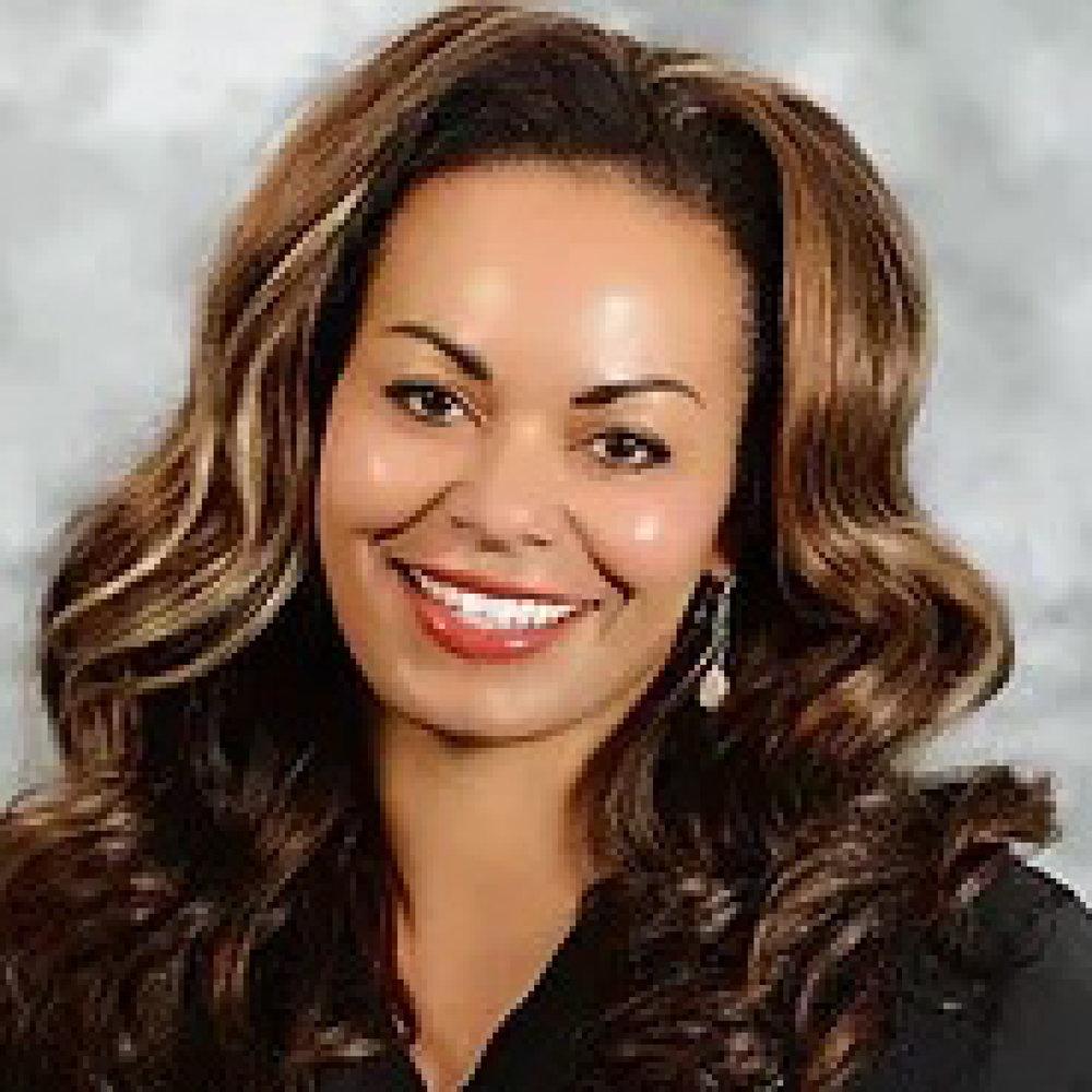 Christine Frazier, Board Candidate
