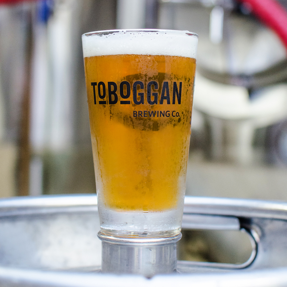 Craft beer london ontario - IPA