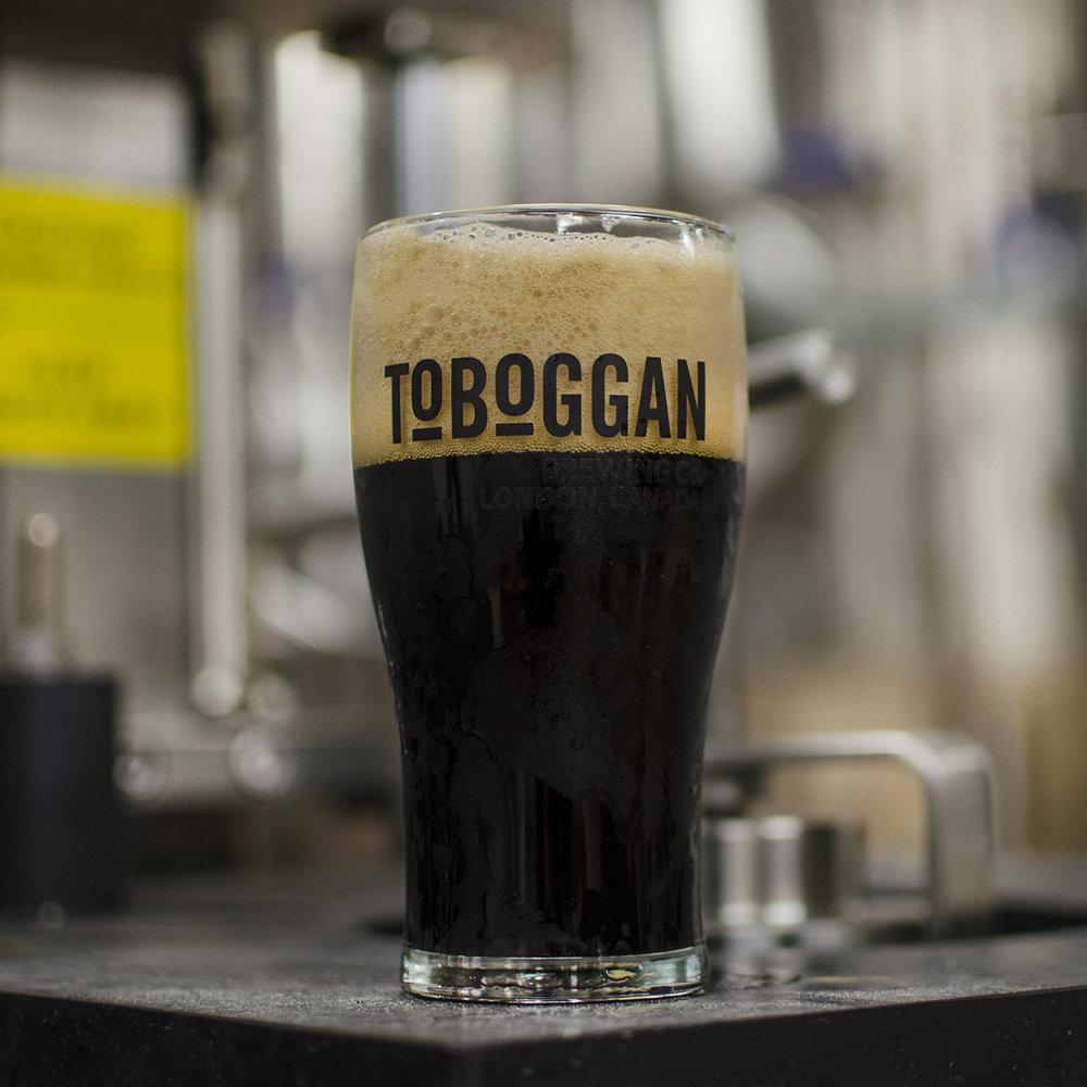 craft beer london ontario - black ipa
