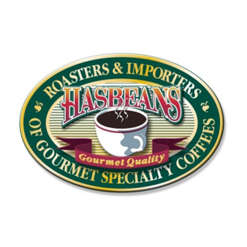 Hasbeans Coffee