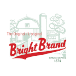 Bright Brand Cheese