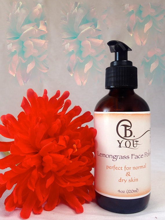 Lemongrass Face Polish by B.You Essentials is the best skin care product that gently and effectively exfoliate normal to dry skin types.