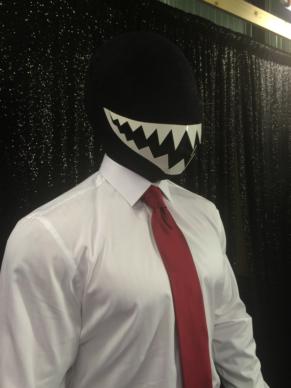 Joker's Bodyguard from Suicide Squad (2016)