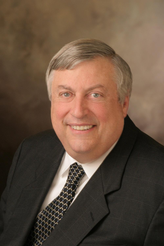 Frederick L. Muller, CFA®